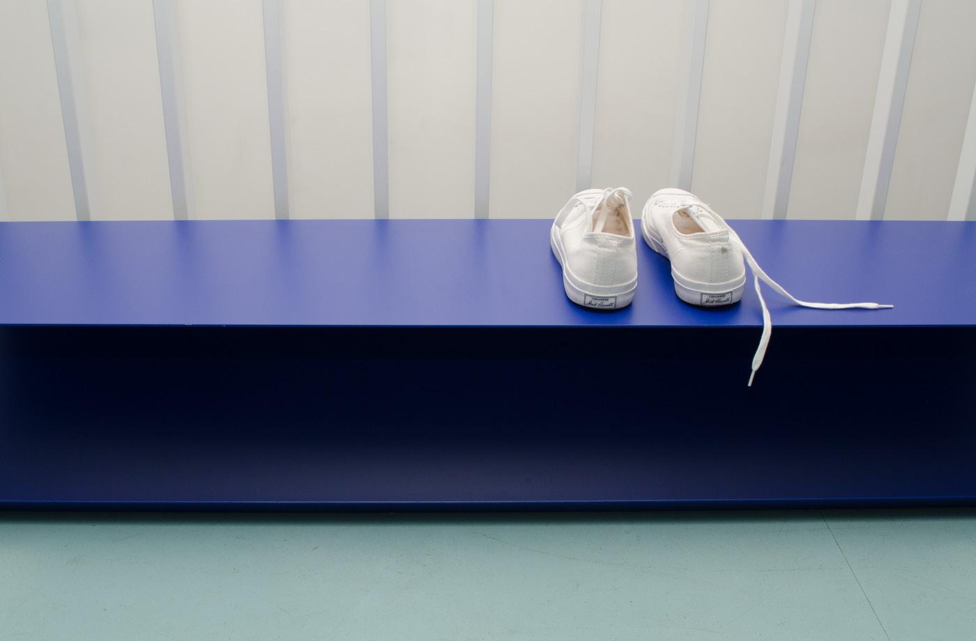 KICKS simples Schuhregal von TALE Design