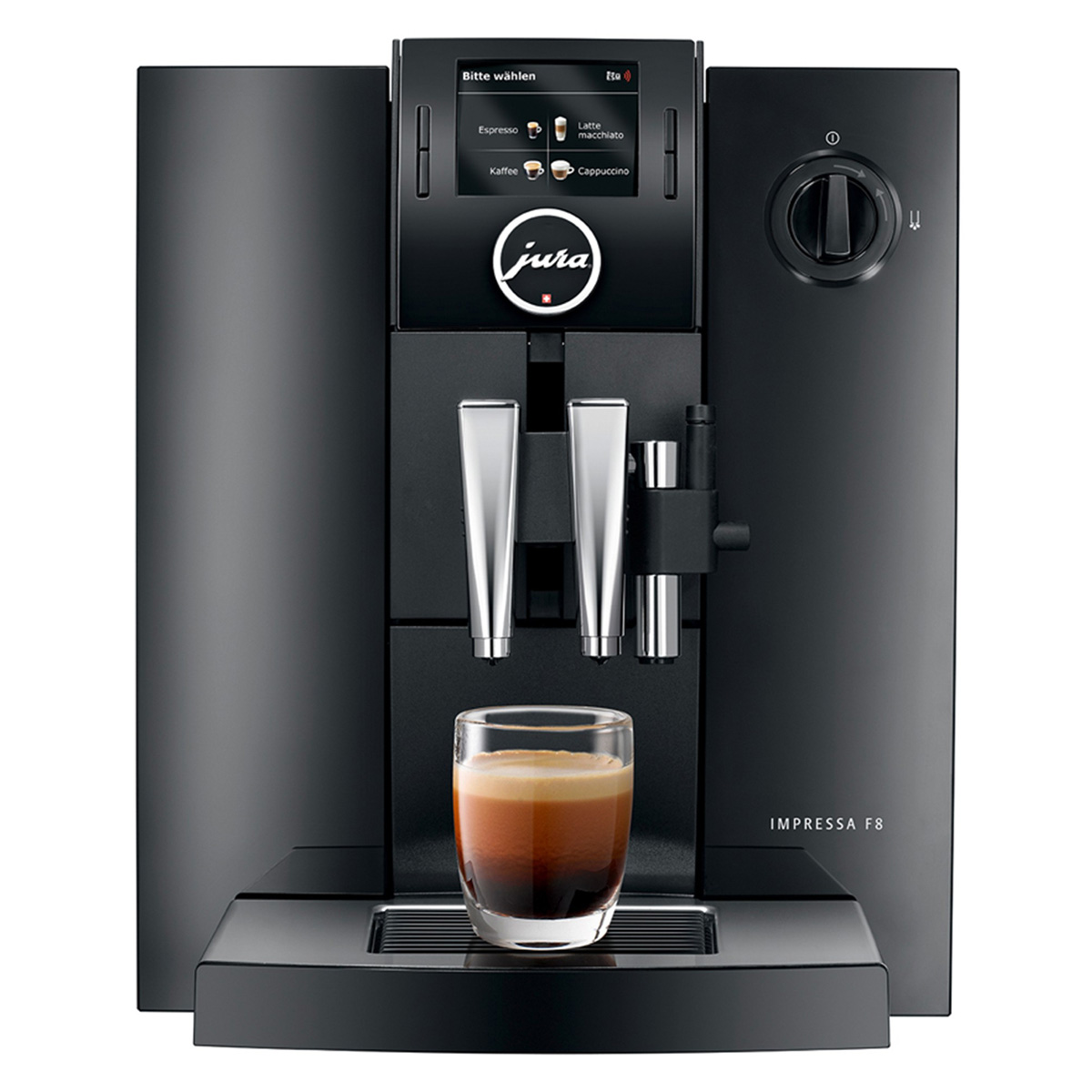 kaffemaschine produktdesign