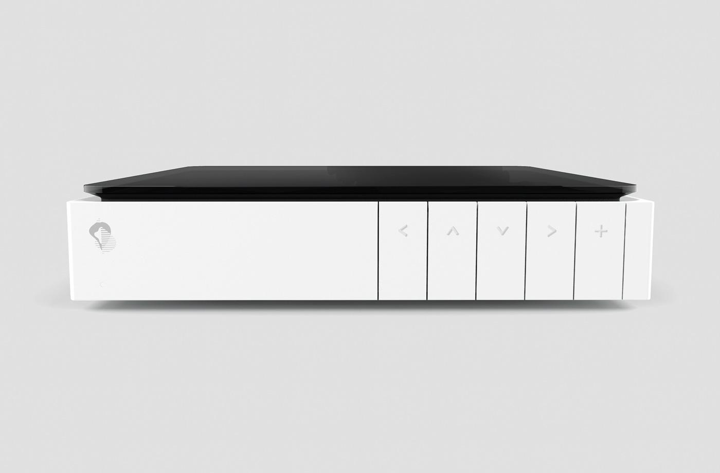 swisscom internet box industrial design