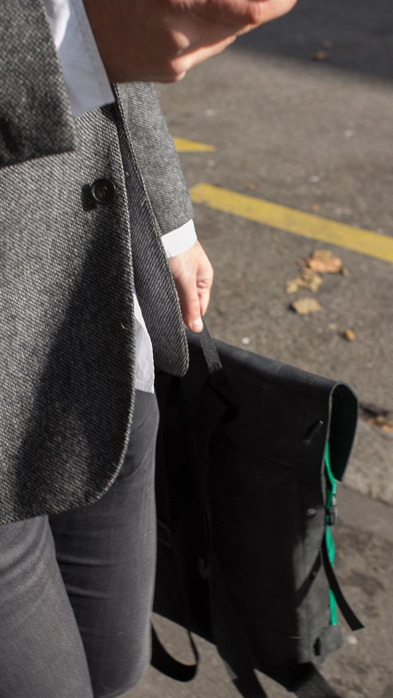 GRID Business Rucksack
