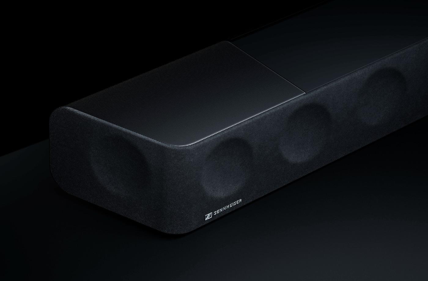 produktdesign eines lautsprechers