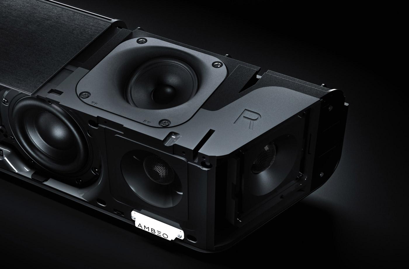design of a sennheiser audio product