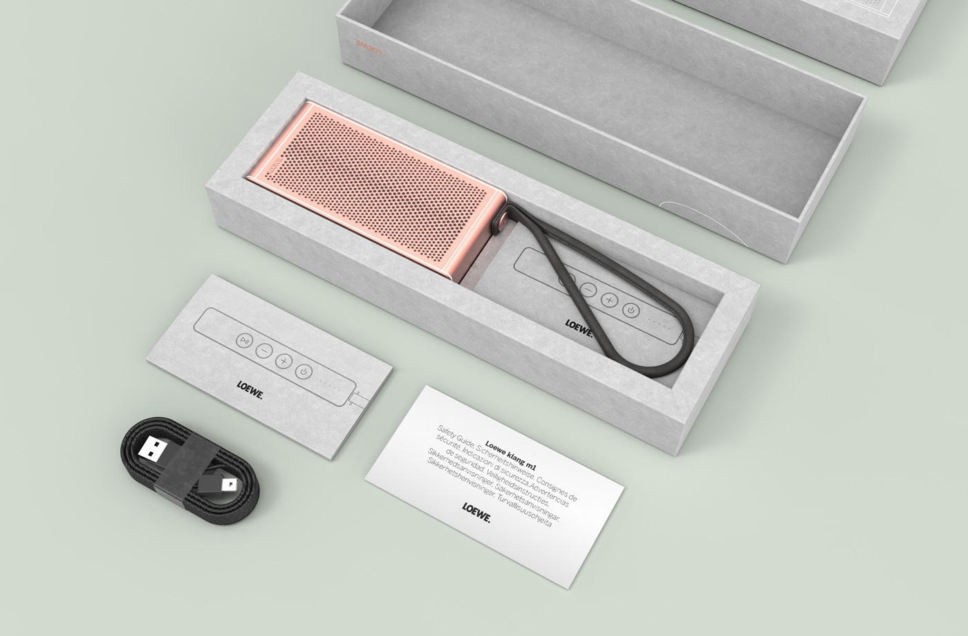 Verpackungsdesign von Tale Designstudio in Basel