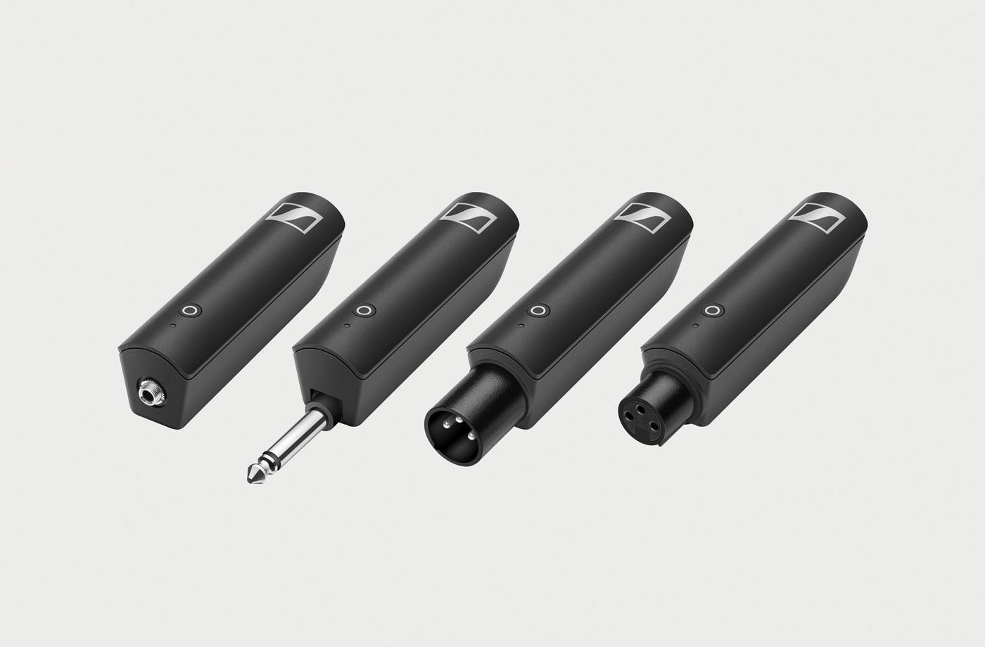 xs wireless produktdesign von tale designstudio basel