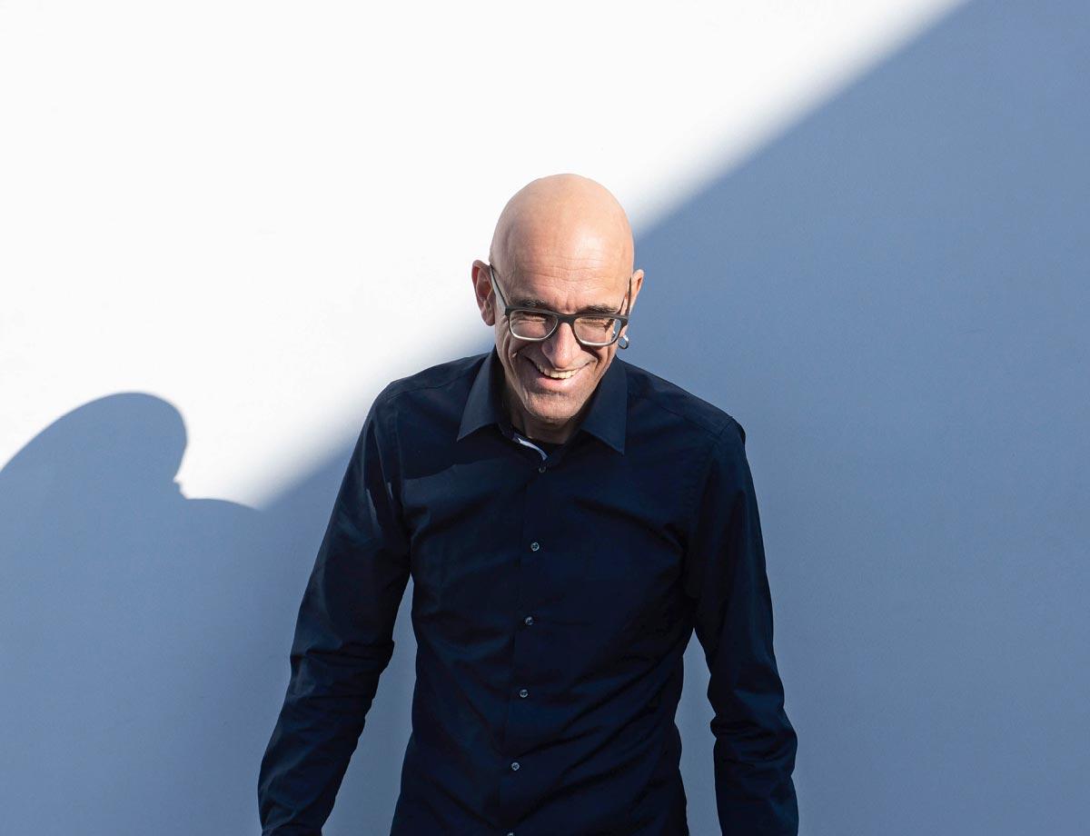 norbert meier designer and founder at tale designstudio gmbh switzerland