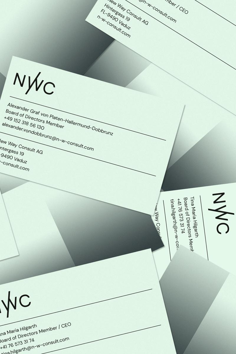 stationary design for nwc